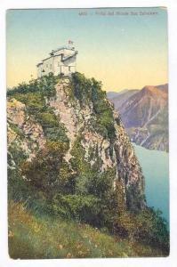 Vetta del Monte San Salvatore, Swizterland, 00-10s