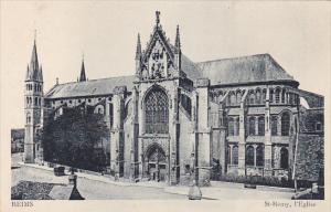 France Reims Saint-Remy l'Eglise