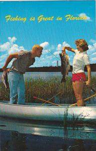 Florida Fishing Is Great In Florida