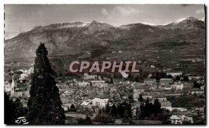 Modern Postcard The Alps Route Napoleon Gap Downtown Mountain Charance