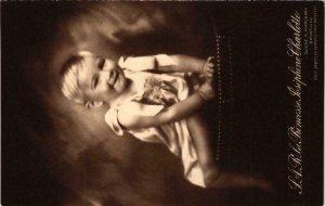 CPA AK S.A.R.La Princesse Josephine-Charlotte BELGIAN ROYALTY (759200)