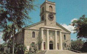HONOLULU, Hawaii, PU-1973; Kawaiahao Church