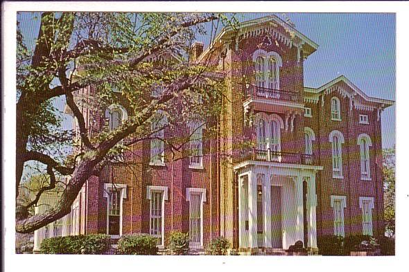 White Hall, Cassius Clay, Richmond, Kentucky,