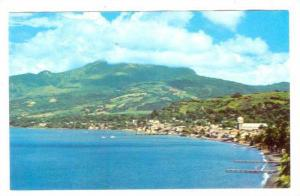 Martinique, W.I., 40-60s ; St Pierre