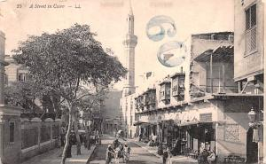 Cairo Egypt, Egypte, Africa Street Cairo Street