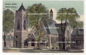 Episcopal Church, Seneca Falls NY