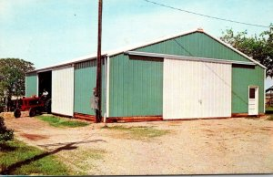 Advertising Morton Buildings Interlocking Fence Company Morton Illinois