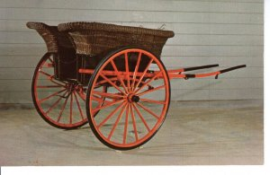 US    PC2371  1900 GOVERNESS CART