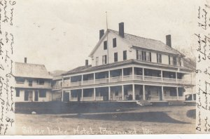 RP: BARNARD , Vermont , 00-10s ; Silver Lake Hotel
