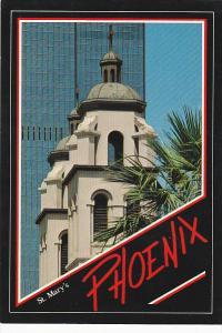St Mary's Church Phoenix Arizona