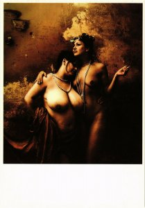 CPM F1754, JAN SAUDEK, SAUDEK. LOVE, LIFE & OTHER SUCH TRIFLES 1991 (d1294)