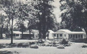 Indiana Remington Some Of The Cottages Located In Beautiful Fountain Park Cha...