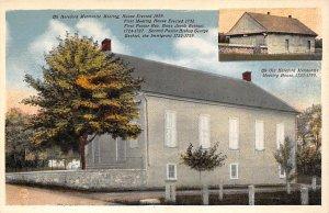 Hereford Mennonite Meeting House Hereford, Pennsylvania PA