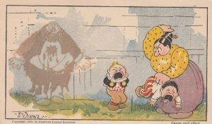 DIRKS ; Cartoons , 1906