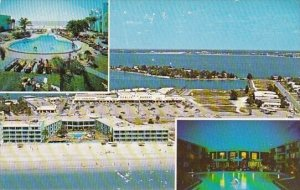 The Happy Dolphin Inn With Pool Saint Pete Beach Florida