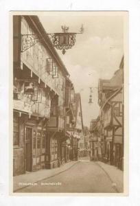 Hildesheim , Lower Saxony, Germany 00-10s   Schuhstrasse