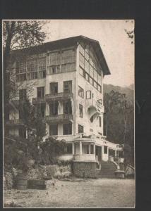 120351 Georgia Abkhazia GAGRA Sanatorium named after Rykov OLD