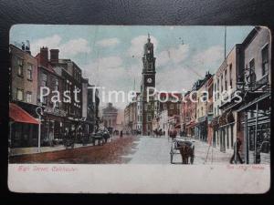 c1910 - Colchester High Street