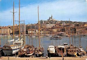 France Carrefour Du Monde Marseille ONU Monedas Du Puerto Bateaux Barcos