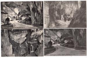 4 - Caverns of Luray VA
