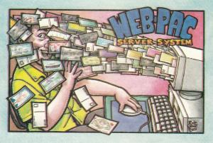 RICK GEARY ; Web-Pac Server System , 1997