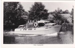 RP: Surrey England, 00-10s : Maid Madelline 8-berth Sundeck Cruiser