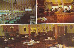 New Jersey Marmorathe Parch Tavern Dining Room Of  Tuckahoe Inn Route 9 Great...