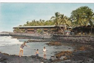 Hawaii Kona Waiaka Lodge