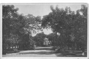 India Bombay A peep into the Victoria Gardens, Mumbai