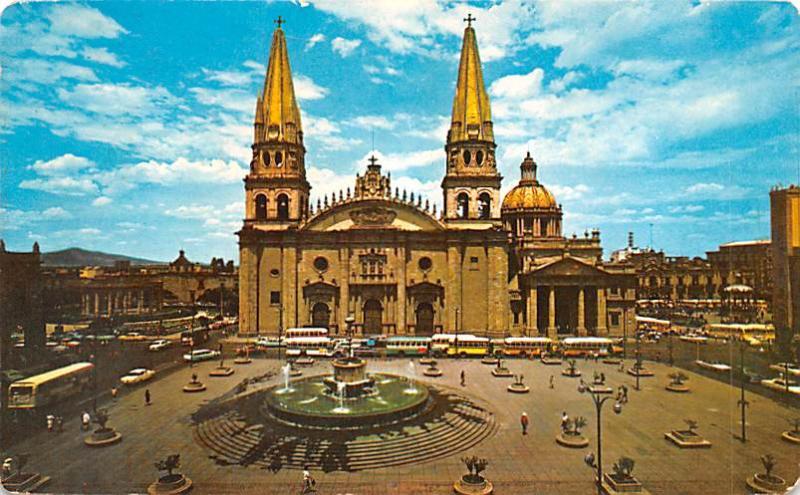 Guadalajara Meksiko dating