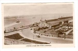 RP: Landing Stage , Liverpool, UK, 00-10s