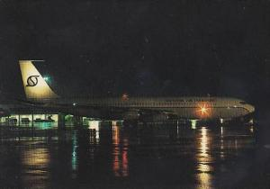 SOUTHERN AIR TRANSPORT BOEING 707-320CQ