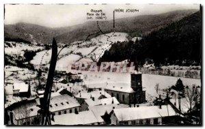 Ventron - the Venerable Hermitage Frere Joseph - Old Postcard
