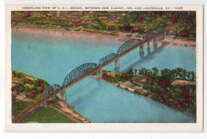 K. & I. Bridge, Louisville KY