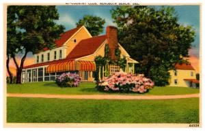 Delaware  Rehoboth Beach ,  Country Club
