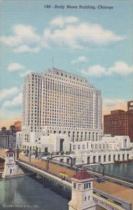 Illinois Chicago Daily News Building