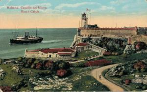 Cuba Havana Habana Castillo del Morro Morro Castle 02.18