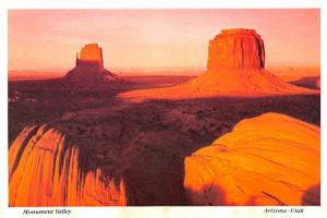 Monument Valley -