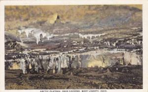 Arctic Plateau,Ohio Caverns, West Liberty,Ohio, 00-10s