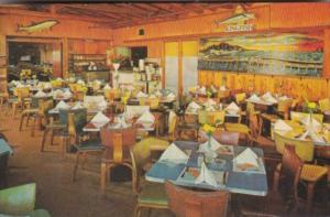 Florida Treasure Island Dining Room Kingfish Rstaurant At John's Pass