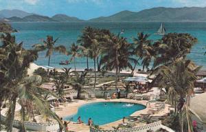 Pineapple Beach Resort - St. Thomas - U. S. Virgin Islands
