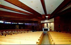 Massachusetts Feeding Hills Sacred Heart Church