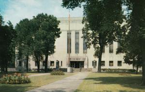 OSHKOSH , Wisconsin, 40-60s; Winnebago County Court House # 3