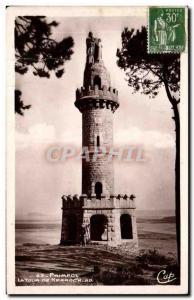 Paimpol - Tower Kebroch