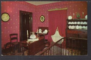 Dining Room,Lincoln's Home,Springfield,IL BIN