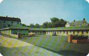 Pennsylvania Claysville Clay Motel