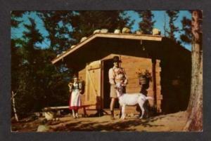 NH Story Land Amusement Park GLEN NEW HAMPSHIRE PC