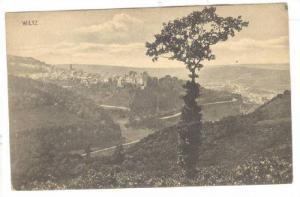 General View, Wiltz, Luxembourg, 1900-1910s