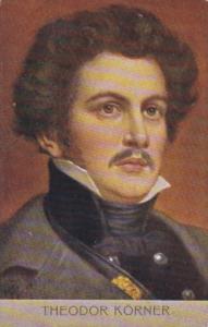 Theodor Koerner German Poet and Soldier