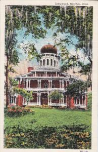 Longwood , NATCHEZ , Mississippi, 1930-1940s